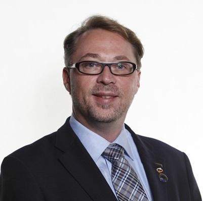 Dr. Rolf Gubner