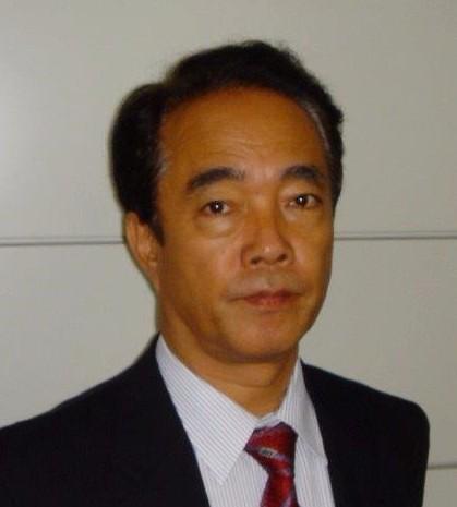 Toyoji Takeuchi