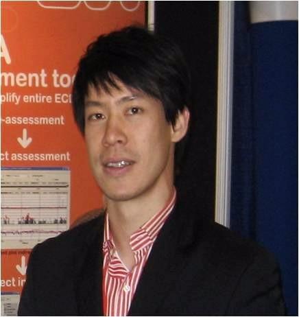 Grant Wang