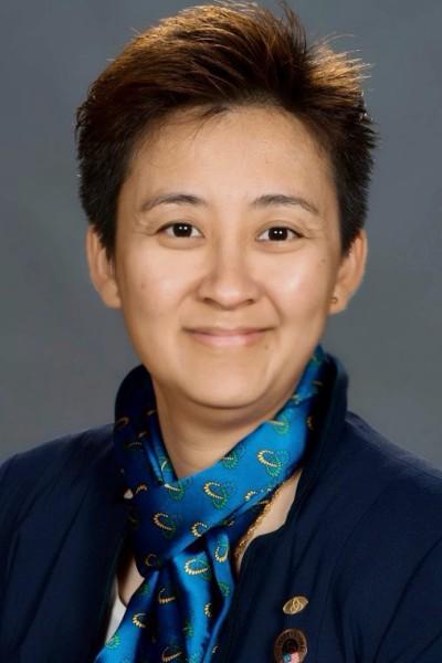 Michelle Lau