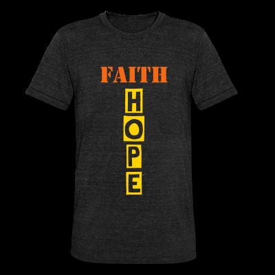 Faith Hope Womens Tee