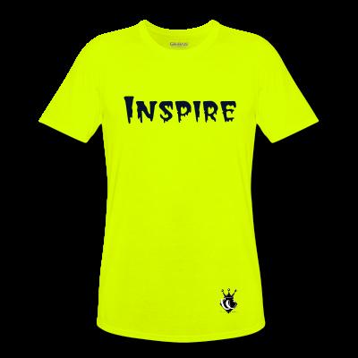 UC Men's Inspire Performance Fit T-shirt