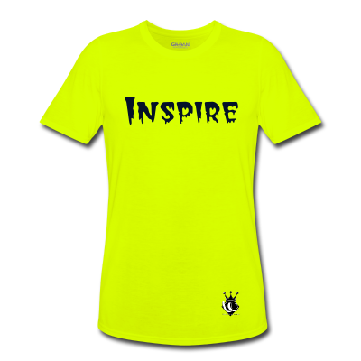 UC Men's Inspire Performance Fit T-shirt