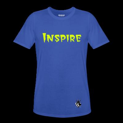 UC Men's Inspire Performance Fit T-Shrit