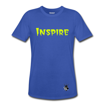 UC Men's Inspire Performance Fit T-Shrit
