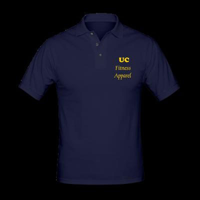 UC Men's Polo