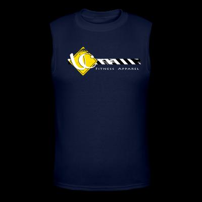 UC Men's Muscle Fit Sleeveless Shirt -Sleeveless Muscle T-Shirt for Men