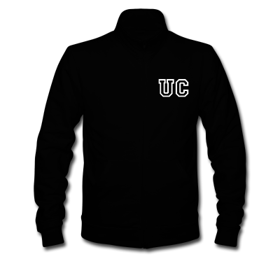 UC Unisex Track Jacket