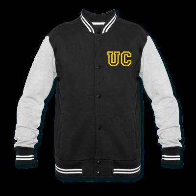 UC Men's Varsity Jacket