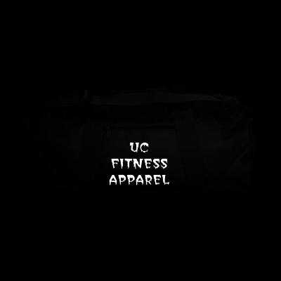 UC Gym Duffle Bag