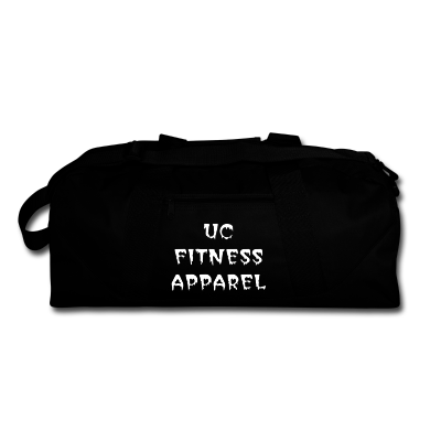 UC Gym Duffle Bag