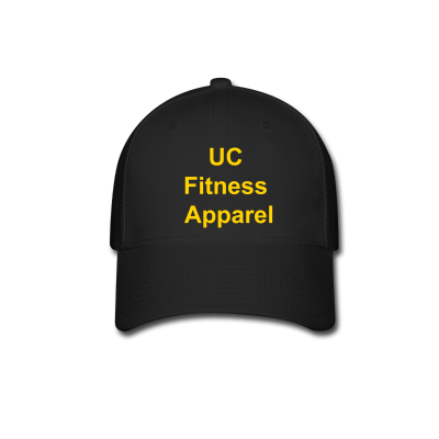 UC Fitness Apparel Baseball Cap