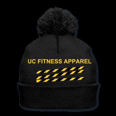 UC Beanie Hat