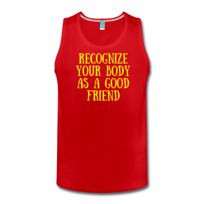 Recognize Your Body