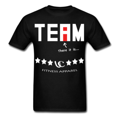 Team with the I