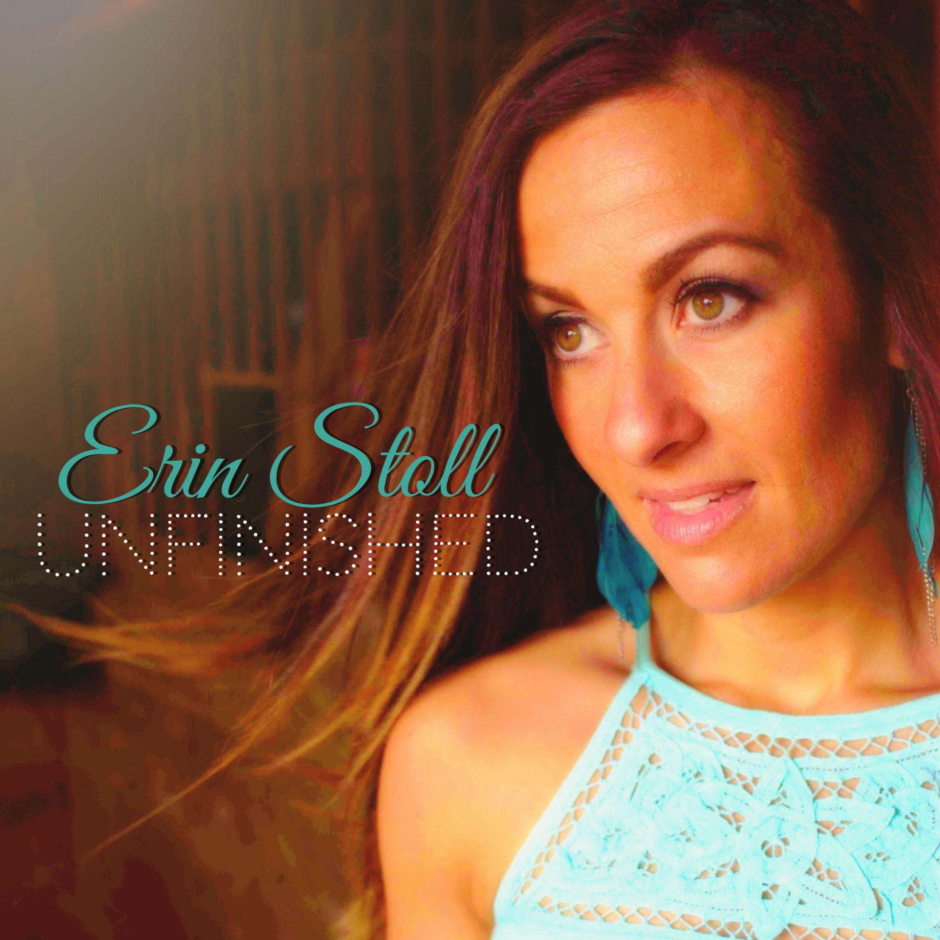 Erin Stoll EP Album Cover