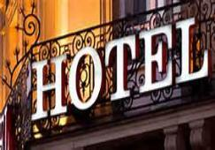 Hotel/Motel/Casino