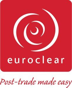 Euroclear broker and escrow services