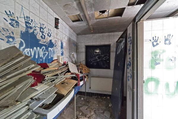Side Room 4