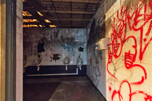 Side Room 5