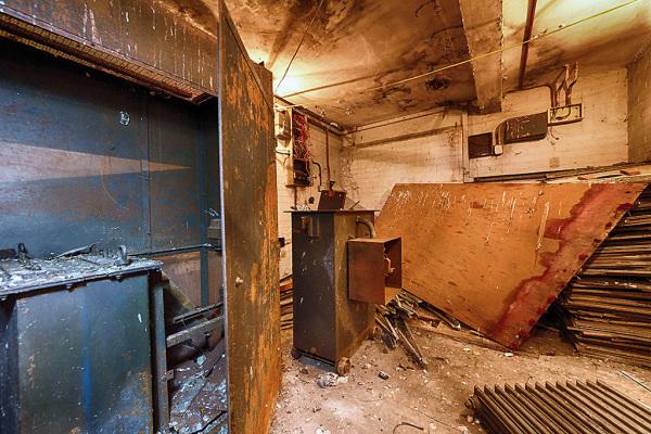 Side Room 8