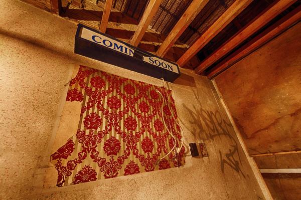 Stairwell 5