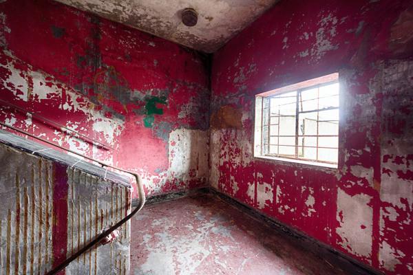 Stairwell 6