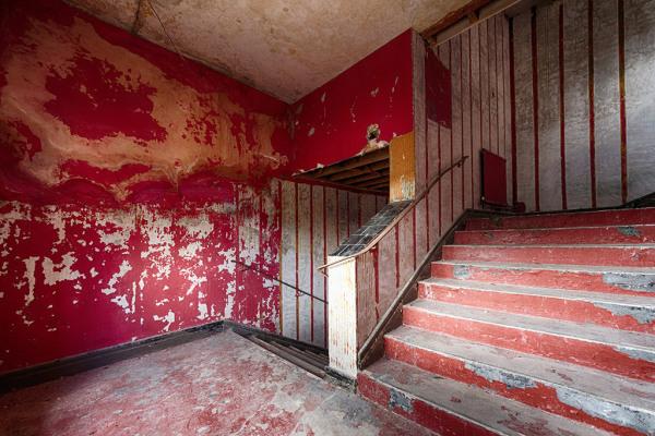 Stairwell 7