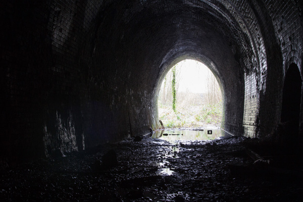 Grove Tunnel 11