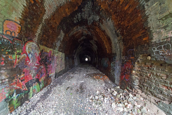 Grove Tunnel 2