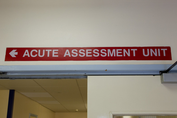 Acute Assessment Unit 1