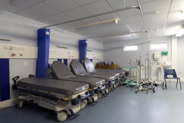 Cardiac Catheter Lab 5