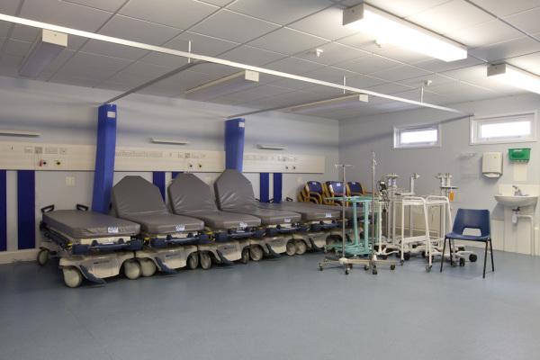 Cardiac Catheter Lab 7