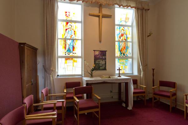 The Chapel 11