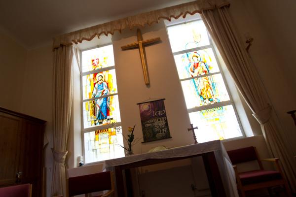 The Chapel 12