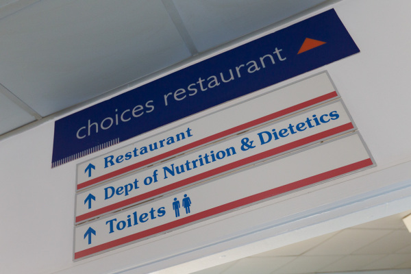 Choices Restaurant 1