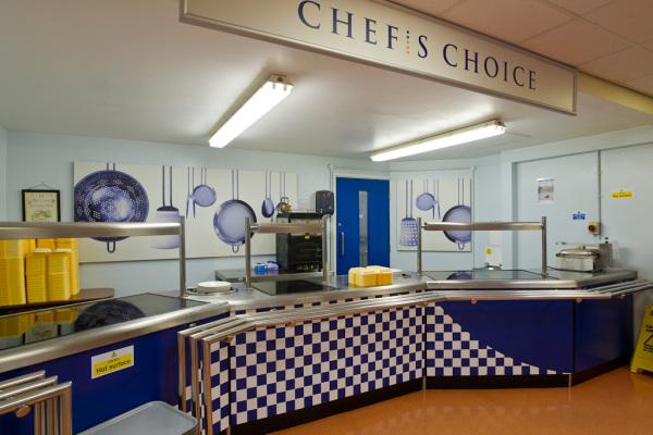 Choices Restaurant 6
