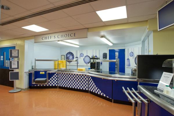 Choices Restaurant 7