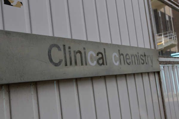 Clinical Chemistry 3