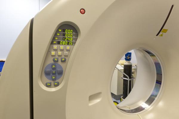 CT Scanner 4