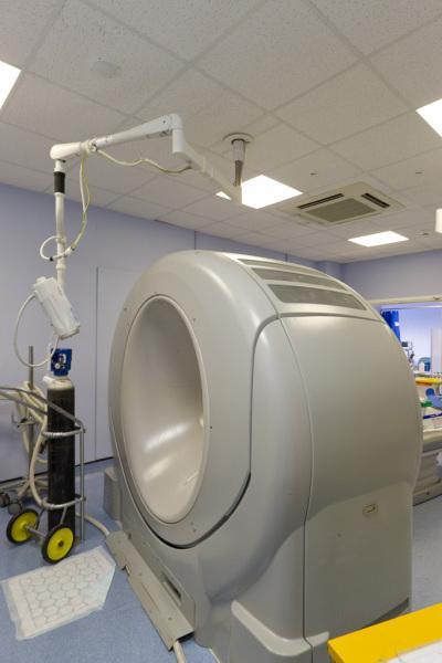 CT Scanner 6
