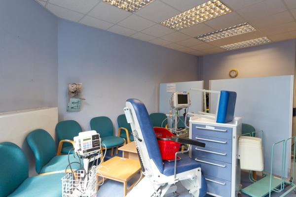 CT Scanner 12