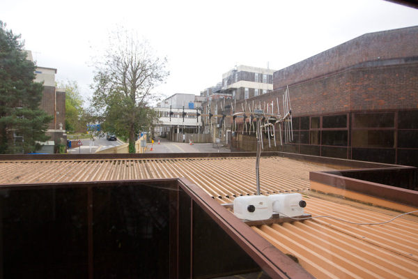 Culverden Theatre 22