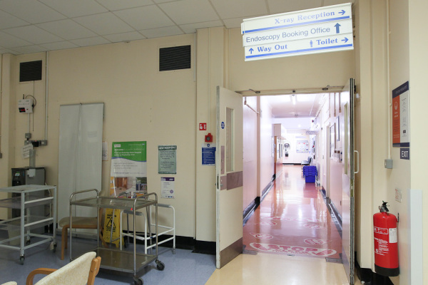 ENT Outpatients 16