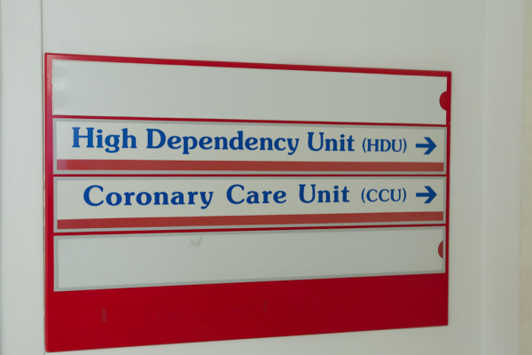High Dependency Unit 1