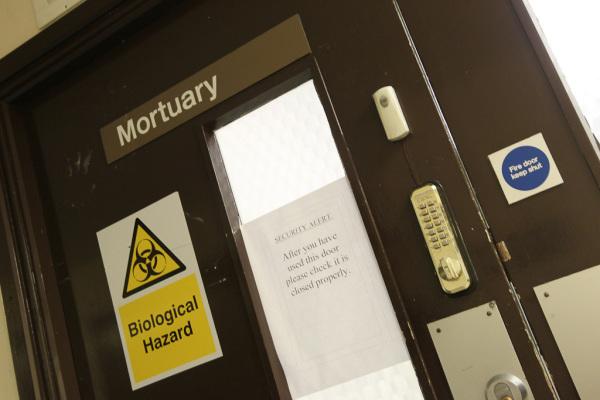 Mortuary 1