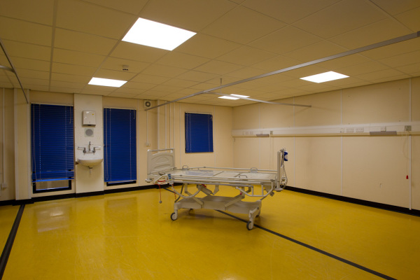 Neuro Rehabilitation Unit 3