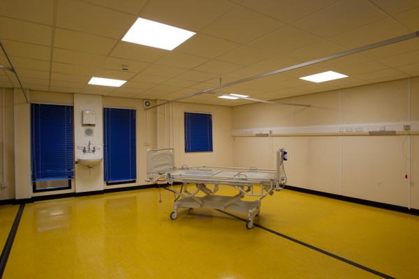 Neuro Rehabilitation Unit 3