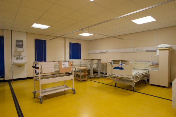 Neuro Rehabilitation Unit 14