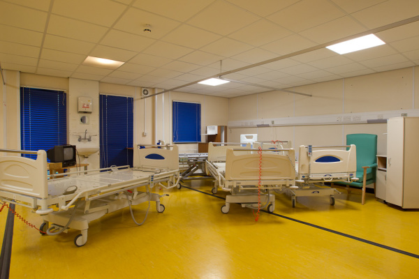 Neuro Rehabilitation Unit 16